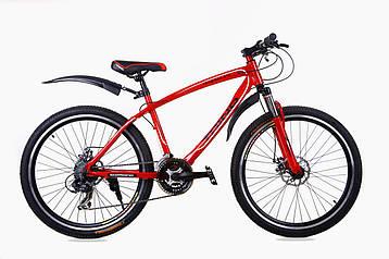 Велосипед BEST CM010 TRINO (Рост 165-178 см)  *АКЦИЯ — ДОСТАВКА И СБОРКА ВЕЛОСИПЕДОВ В ПОДАРОК!