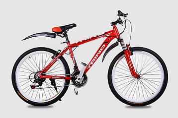 Велосипед FEDA CM003 TRINO (Рост 156-170 см) *АКЦИЯ — ДОСТАВКА И СБОРКА ВЕЛОСИПЕДОВ В ПОДАРОК!