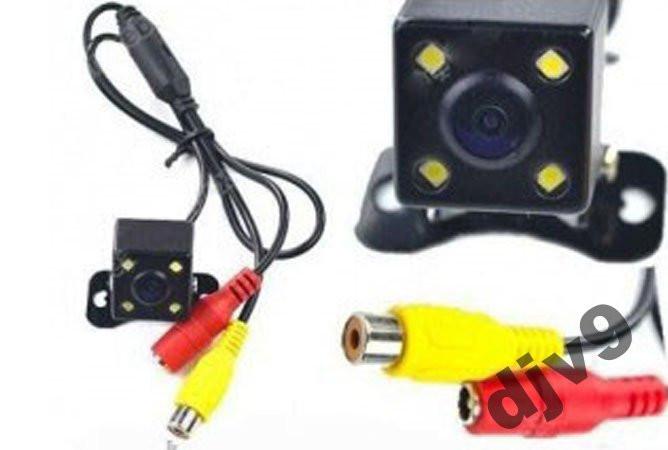 Универсальная камера заднего вида для авто LM-05