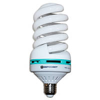 Лампа енергозберігаюча S 55W E40 4200K