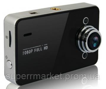 Авторегистратор DVR K6000 new, фото 2