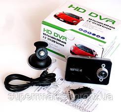 Авторегистратор DVR K6000 new, фото 3
