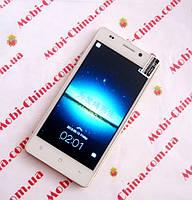 """Копия Samsung mini S5 duos, 4.5"""", Android, Wifi (SUNVAN S8888B)"""
