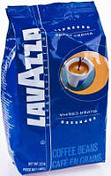 Кофе в зернах LAVAZZA Espresso Crema e Aroma Blue 1кг