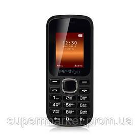 Телефон Prestigio 1180 DS Black '3