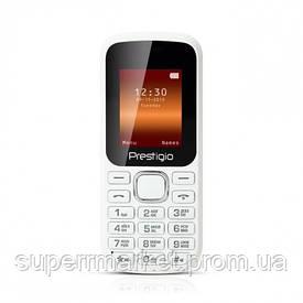 Телефон Prestigio 1180 DS White '3
