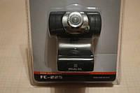 Веб-камера для компьютера Real-EL FC-225