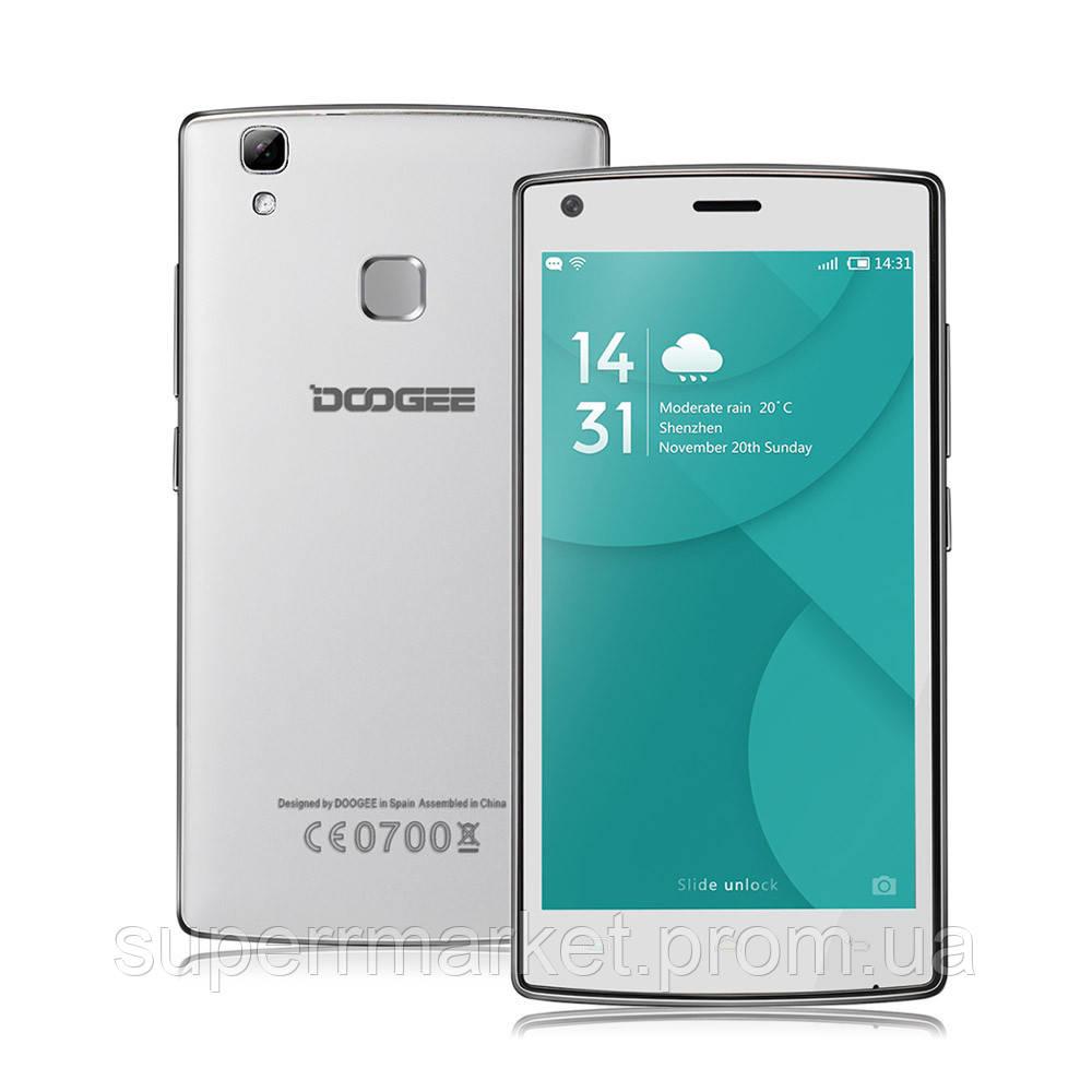 Смартфон Doogee X5 MAX 8Gb White