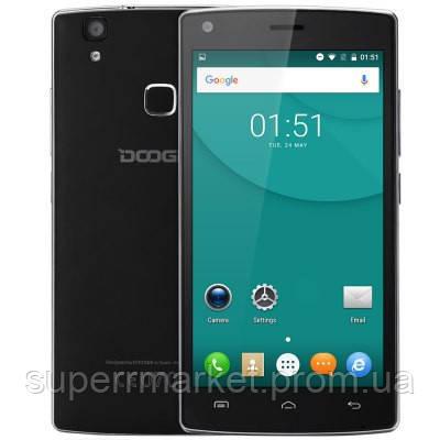 Смартфон Doogee X5 MAX 8Gb Black