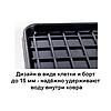 Ковры резиновые в салон BMW X5 (E70) бежевые (4шт) Stingray, фото 6