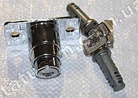 Замок багажника ВАЗ 21099 с ключами и личинками дверей (компл.) (пр-во Димитровград)