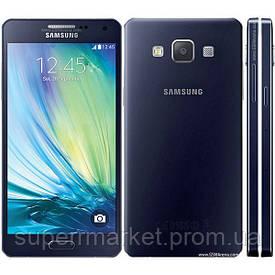 Смартфон Samsung Galaxy A5 16GB A500 Black '3