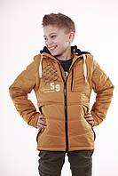 Куртка-жилет для мальчика, рост 164 см. Разные цвета. , фото 1