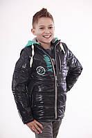 Куртка-жилет для мальчика, рост 158 см. Разные цвета. , фото 1
