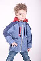 Куртка-жилет для мальчика, рост 116 см. Разные цвета. , фото 1