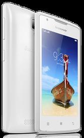"""Смартфон Lenovo A1000 4"""" 8Gb White '2"""