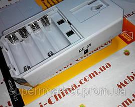 Беспроводная сигнализация для дома, дачи, гаража  с датчиком движения  ZF121, фото 3