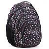 Школьные рюкзаки с ортопедической спинкой для девочек