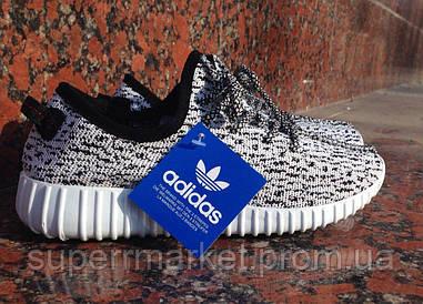 Adidas yeezy boost 350 (белые) женские