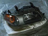 Фара передняя правая Mitsubishi Pajero Sport 2001-03