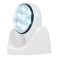 Автономная лампа Motion Activated Cordless Light с датчиком движения