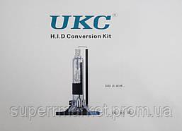 HID XENON H3 6000K 12V 35W - комплект ксеноновых ламп для автомобиля, фото 3