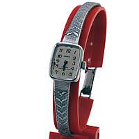 Женские часы Чайка 17 камней сделано в СССР 255647 -腕表 ussr, фото 1