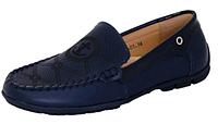 Школьные подростковые туфли Шалунишка р 32-37