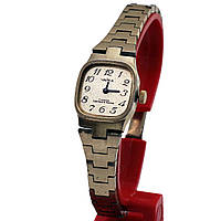 Женские часы Чайка 17 камней сделано в России 386107 -腕表 ussr, фото 1