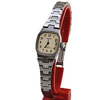 Женские часы Чайка 17 камней сделано в СССР 771075 -腕表 ussr, фото 1