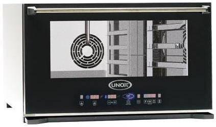 Гастрономическая печь UNOX XVC 105 E, фото 2