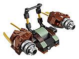 Конструктор LEGO NINJAGO 70589 Гірський позашляховик, фото 5