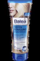 Шампунь Balea Professional Tiefenreinigung Shampoo, 250 ml