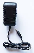 Блок питания 5V 3A WF-3000 адаптер зарядка для планшета AC DC, 2.5×0.7мм  MID, фото 3