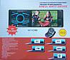 """Автомагнитола Pioneer 4011CBR  MP5 Bluetooth с  экраном 4"""" и с д у на руль, фото 3"""