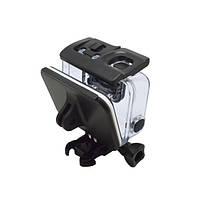 Задняя крышка с креплением для камер Gopro Hero 5 Black
