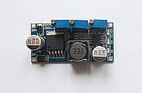 Понижающий преобразователь Leivin LM2596 Драйвер DC-DC Step-down, Регулируемый CC/CV модуль питания