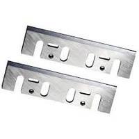 Расходники для электроинструментов Makita Ножи для рубанка Makita 110мм (шиирокие)