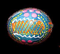 Яйцо расписное 4х3