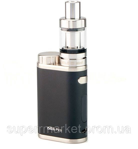 Бокс мод Eleaf iStick Pico Kit + атомайзер Melo 3 Mini Tank - Интернет-магазин M-MARKET в Днепре