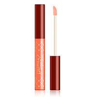 Lip Gloss Crystal Temtation NSP  Блеск для губ Кристальный гель оттенок Соблазн НСП