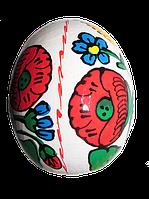 Яйцо расписное