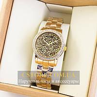 Часы Guess gold gold (06919)