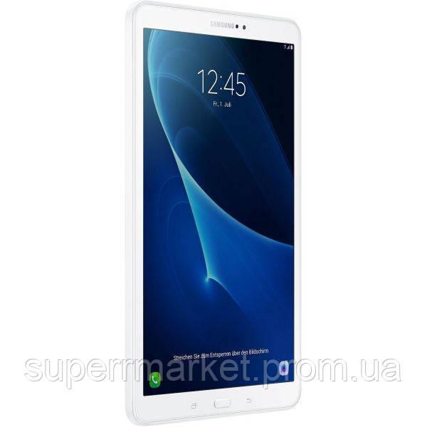 Планшет Samsung Galaxy Tab A 10.1'' LTE 16GB  SM T585N  white ' 3