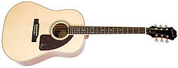 Акустическая гитара Epiphone AJ-220S
