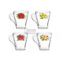 Чашка ОСЗ Грация Вальс цветов 250 мл 85002771