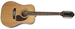 Акустическая гитара Epiphone DR-212