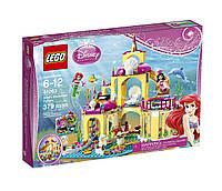 Конструктор LEGO Disney Princess 41063 Подводный дворец Ариэль