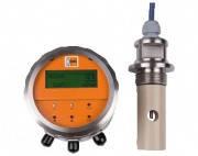 Индуктивный измеритель электропроводности/концентрации и температуры LCI, Kobold