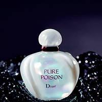 Женская парфюмированная вода Christian Dior Pure Poison